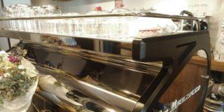 恵比寿のおすすめのカフェ、essencecafeの店内
